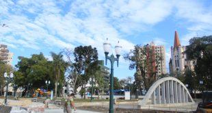 Casa do Artesão ficará na Praça Coronel Amazonas